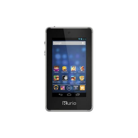 C13203 Kurio Pocket 4 Inch Android Family Tablet