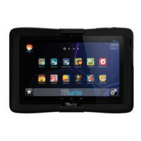 Kurio Tab XL 10inch 8gb Tablet - Black