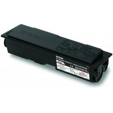 Epson - Toner cartridge - 1 x black - 3000 pages - Epson Return Program