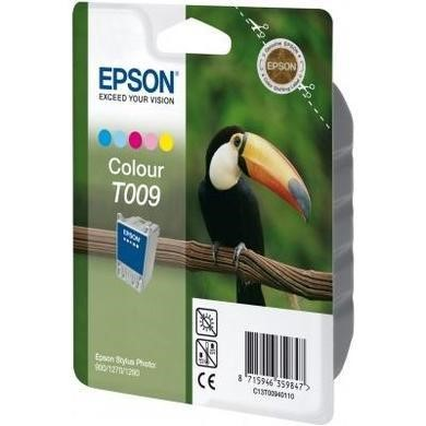 Epson T009 - print cartridge