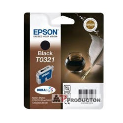 Epson T0321 - print cartridge