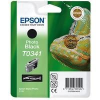 Epson T0341 - print cartridge