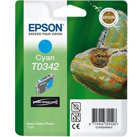 Epson T0342 - print cartridge