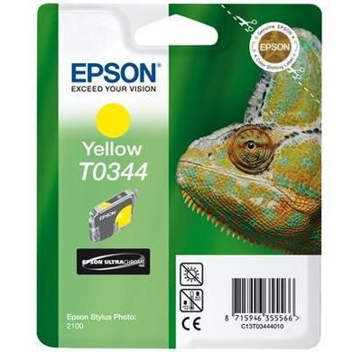 Epson T0344 - print cartridge