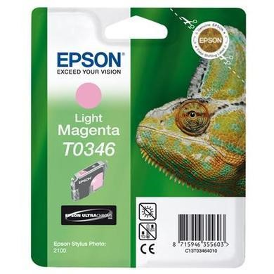 Epson T0346 - print cartridge