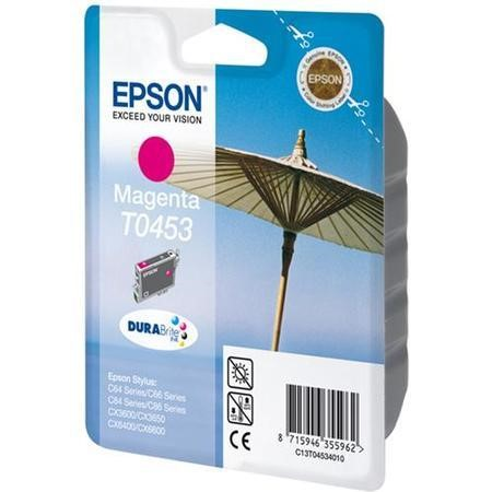 Epson T0453 - print cartridge