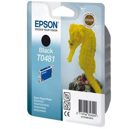 Epson T0481 - print cartridge