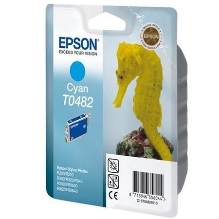 Epson T0482 - print cartridge