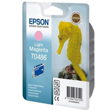 Epson T0486 - print cartridge