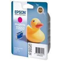 Epson T0553 - print cartridge