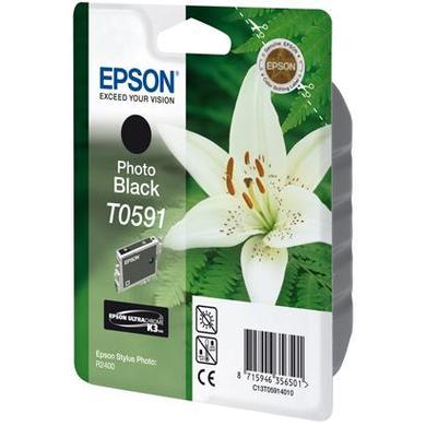 Epson T0591 - print cartridge