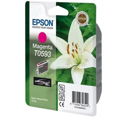 Epson T0593 - print cartridge