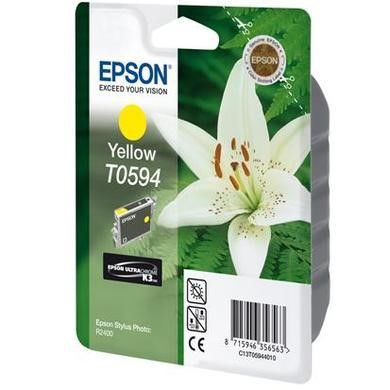 Epson T0594 - print cartridge