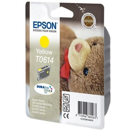 Epson T0614 - print cartridge