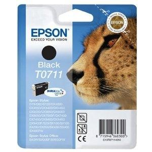 T071 Black Ink Cartridge