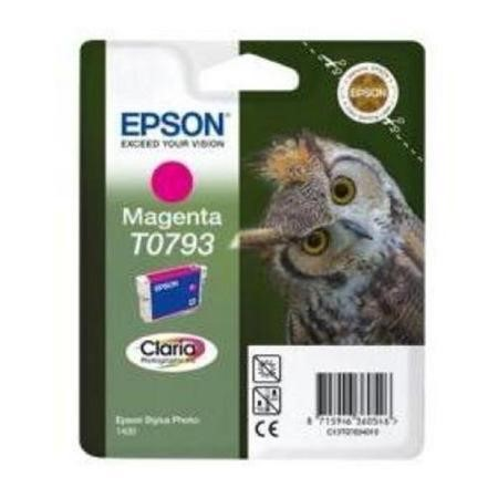 Epson T0793 - print cartridge