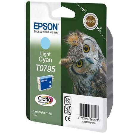 Epson T0795 - print cartridge