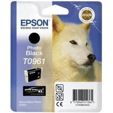Epson T0961 - print cartridge