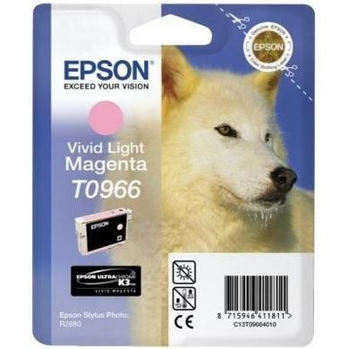 Epson T0966 - print cartridge