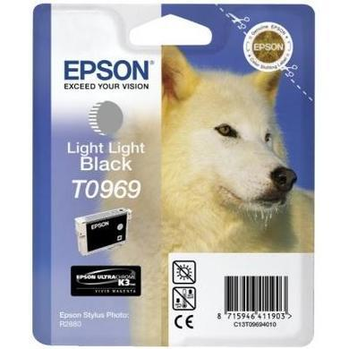 Epson T0969 - print cartridge