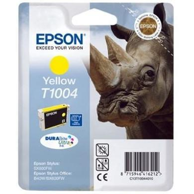 Epson T1004 - print cartridge