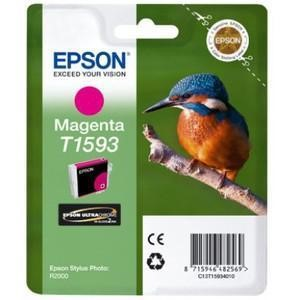 EPSON R2000 MAGENTA INK CARTRIDGE