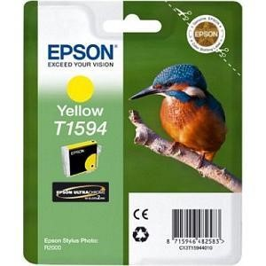 Epson R2000 Yellow Ink Cartridge