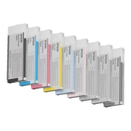 Epson T6067 - print cartridge