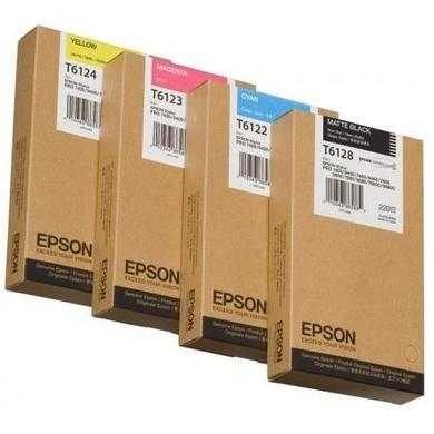 Epson T6124 - print cartridge