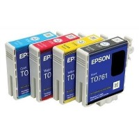 Epson UltraChrome HDR - print cartridge