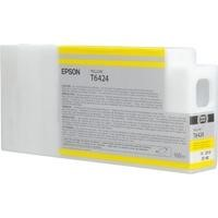 T6424 INK CART YELLOW