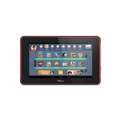 Kurio Tablet 7inch C14100 8gb Black Andoid Child Safe