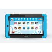 Kurio Tab 2 8GB Android 7 Inch Kid Safe Tablet - Black & Blue