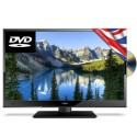 "C16230FT2 Cello C16230FT2 16"" HD Ready LED TV and DVD Combi with Freeview HD"