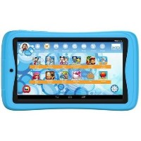 "Kurio Tab Advance 16GB 7"" Android OS Wi-Fi Tablet in Blue"
