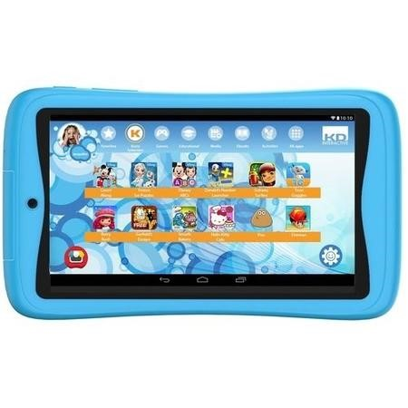 "C17150 Kurio Tab Advance 16GB 7"" Android OS Wi-Fi Tablet in Blue"