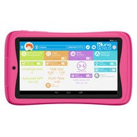 Kurio Tab Advance C17150 8GB 7 Inch Kid Friendly Tablet - Pink
