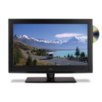 GRADE A1 - Cello C19103traveller 19 Inch Freeview LED TV with Built-in DVD Player