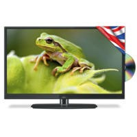 Cello C24230F 24 Inch Freeview HD Ready 720p  LED TV with Built-in DVD Player