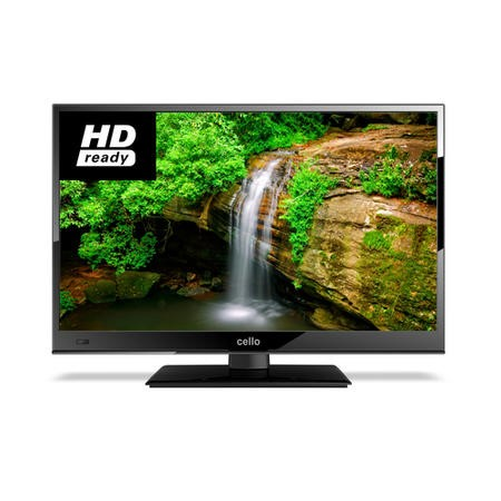"C20230DVB Cello C20230DVB 20"" HD Ready LED TV with Freeview"