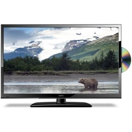 "C20230F Cello C20230F 20"" HD Ready LED TV and DVD Combi with Freeview"