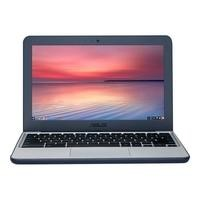 Asus C202SA-GJ0025 Intel Celeron N3060 4GB 16GB 11.6 Inch Chrome OS Chromebook Laptop