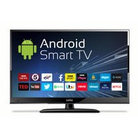 "Cello 24"" 720p HD Ready Smart LED TV with Android and Freeview HD"