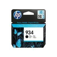 Hewlett Packard HP 934 - Black - original - ink cartridge - for Officejet 6812 6815 Officejet Pro 6230 6830 6835