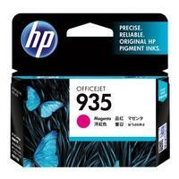 Hewlett Packard HP 935 - Magenta - original - blister - ink cartridge - for Officejet 6812 6815 Officejet Pro 6230 6830 6835