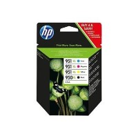 Hewlett Packard INK CARDRIDGE 950XL/951XL