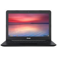 Asus Chromebook C300SA Celeron N3060 4GB 32GB SSD 13.3 Inch Chrome OS Laptop