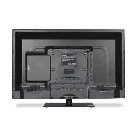 Ex Display - As new but box opened - Cello C32224F 32 Inch Freeview LED TV with built-in DVD Player