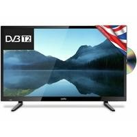 Cello 32 Inch HD Ready Freeview HD TV with Built-in DVD player
