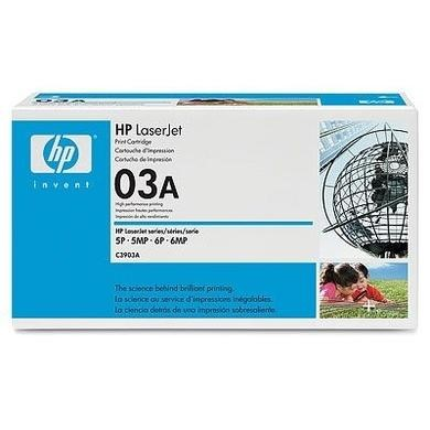HP 03A - toner cartridge